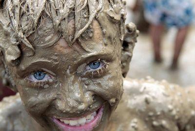 Muddy-Face
