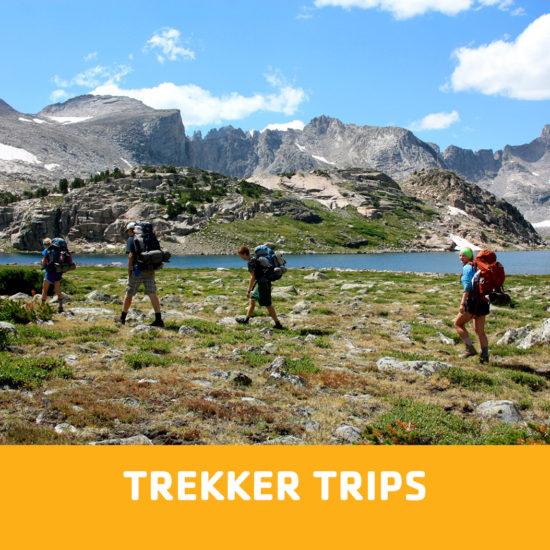 Trekker Trips