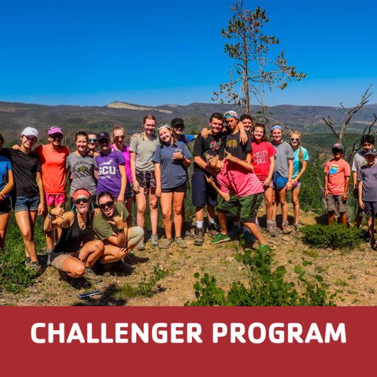 Challenger Program